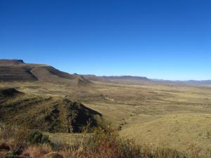 IMG 2048 - Onderweg naar Lesotho