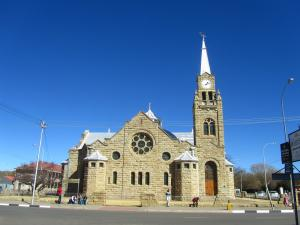 IMG 2057 - Onderweg naar Lesotho