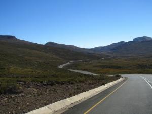 IMG 2198 - Onderweg naar Maseru