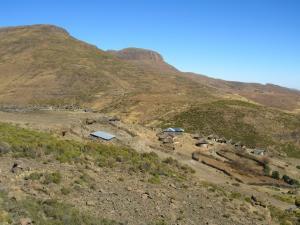 IMG 2205 - Onderweg naar Maseru