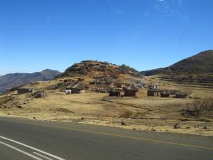 IMG 2211 - Onderweg naar Maseru