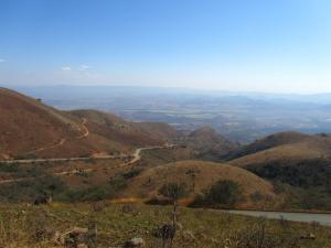IMG 2823 - Onderweg naar Swaziland