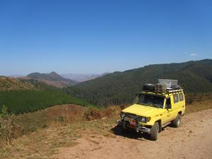 IMG 2847 - Onderweg naar Piggs Peak
