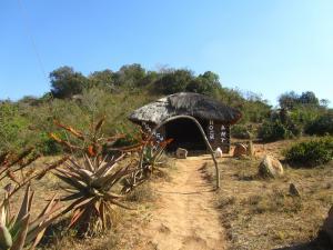 IMG 2855 - Nsangwini rotstekeningen