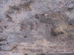 IMG 2860 - Nsangwini rotstekeningen