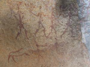 IMG 2864 - Nsangwini rotstekeningen