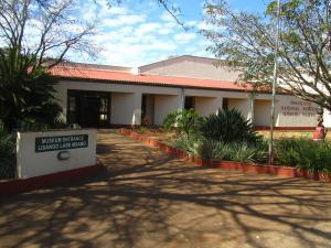 IMG 2995 - Nationaal Museum, Lobomba