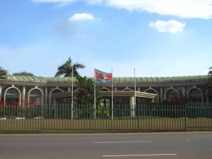 IMG 3038 - Regeringsgebouw tegenover Nationaal Museum