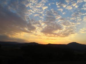 IMG 3129 - Zonsondergang Mlilwane WS