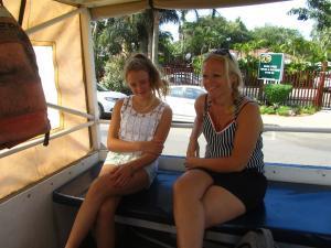 IMG 3325 - Reza en Nicole naar walvistocht