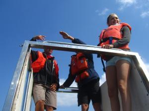IMG 3332 - Reza op walvistocht