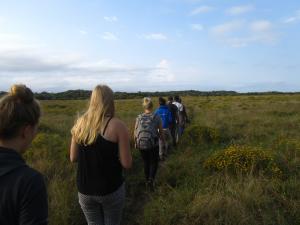 IMG 3456 - Natuurwandeling iSimangaliso Wetlands NP