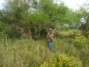 IMG 3468 - Natuurwandeling iSimangaliso Wetlands NP