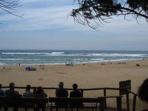 IMG 3513 - Het snorkelrif van Cape Vidal
