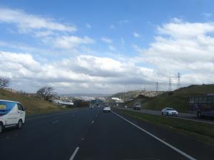 IMG 3558 - Durban, onderweg naar Kaapstad