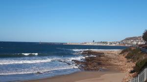 20170818 163306 - Zee bij Mosselbay