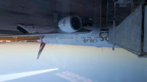 20170826 180717 - Eerste vliegtuig, Kaapstad