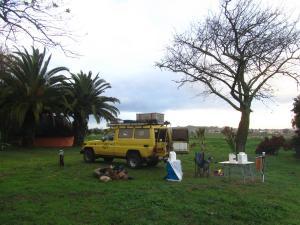 IMG 3661 - Laatste kampje, bij African Overlanders