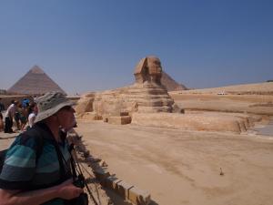 PA143666 - Giza, Egypte