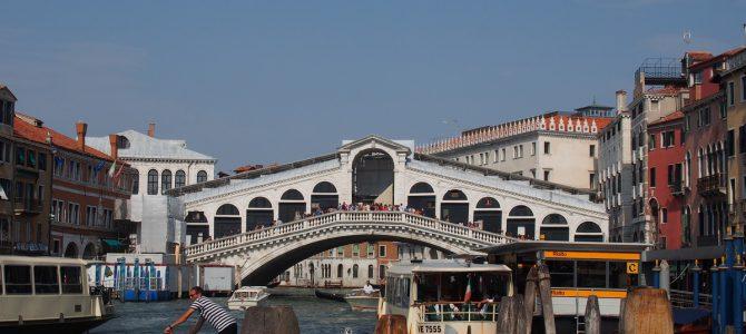 Dag 10-14 (6-10 sept): Turijn, het giethoorn van Italië en selfies