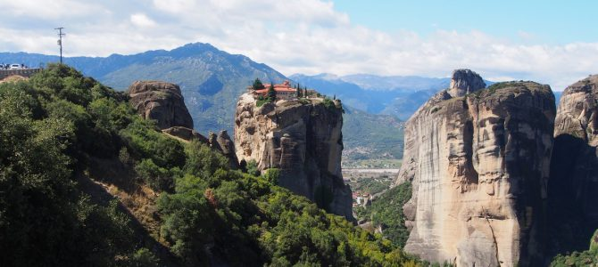 Dag 24-30 (20-26 sept.): Athene