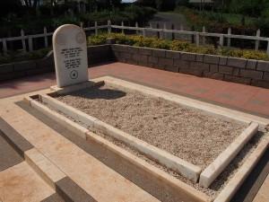 PC118220 - Graf Baden Powell in Nyeri