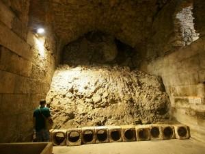 P9130724 - Paleis van Diocletianus in Split