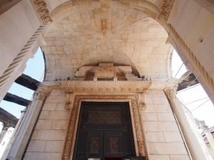 P9130756 - Paleis van Diocletianus in Split
