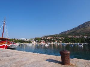 P9140808 - Haven voor ferry naar Dubrovnik