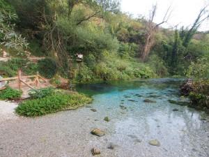 P9171159 - Blue Eye, Albanië