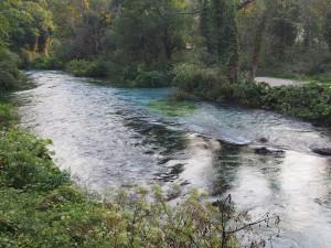 P9171166 - Blue Eye, Albanië