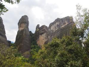 P9191192 - Meteora kloosters