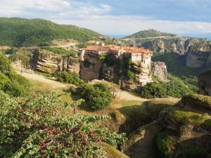 P9191238 - Meteora kloosters