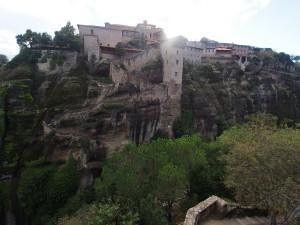 P9191247 - Meteora kloosters