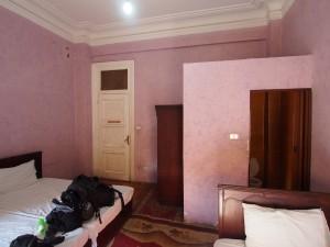 P9281834 - Hotelkamer Cairo