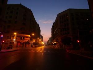 P9291838 - Straatbeeld Cairo