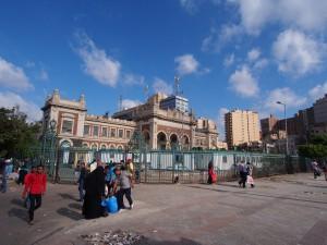 P9291840 - Alexandria station