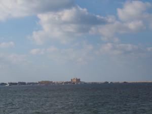 P9291852 - Fort Quat Bey Alexandrië