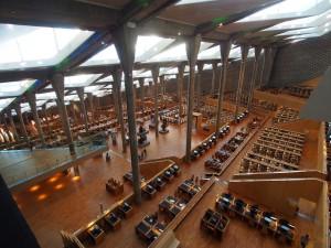 P9291899 - Bibliotheca Alexandrina