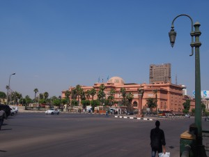 PA011922 - Egyptisch Museum Cairo