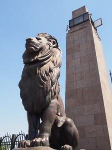PA011938 - Straatbeeld Cairo