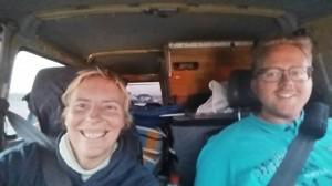 IMG-20161005-WA0004 - On the road naar Cairo