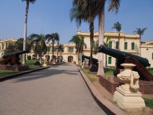 PA032052 - Abdeen Palace Museum