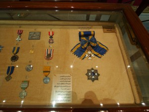 PA032105 - Abdeen Palace Museum (medailles uit Nederland)