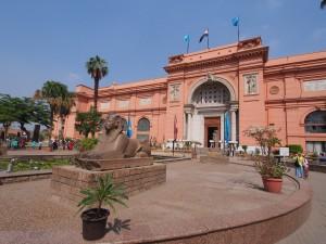 PA062312 - Cairo Museum