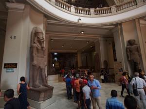 PA062318 - Cairo Museum