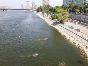 20161011 112646 - Zwemmend jongens in de Nijl