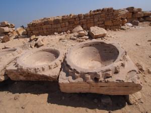 PA082900 - Abu Ghorab (zonnertempel Niuserre)