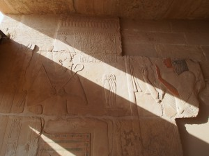 PA083030 - Saqqara (graf van Maya)