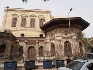 PA093190 - Straatbeeld Cairo